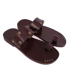 Very(69)-Men Leather Sandals