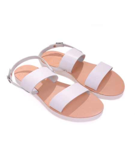 Chloe.2-Women Leather Sandals