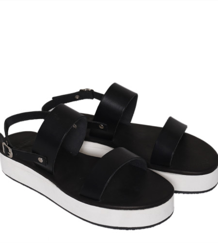 Chloe.3-Women Leather Sandals