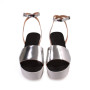 Madrid-Women Leather Sandals