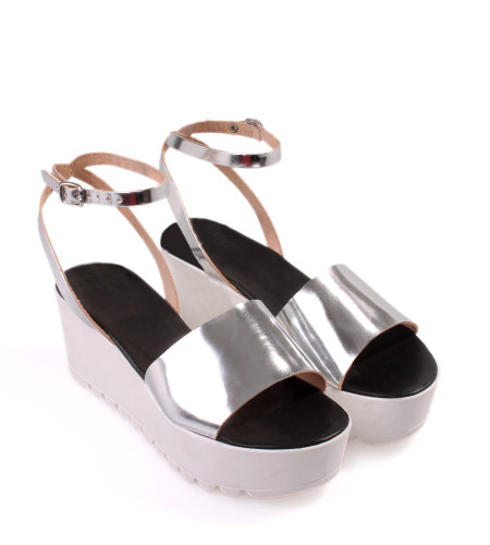 Madrid-Women Leather Sandals (2)