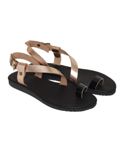 Paris.2-Women Leather Sandals