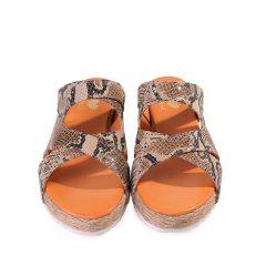 Hera-Women Leather Sandals