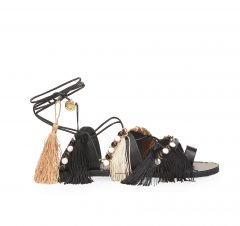 Tatiana - Women Leather Sandals
