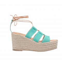 Phaidra 3/S - Women Leather Sandals