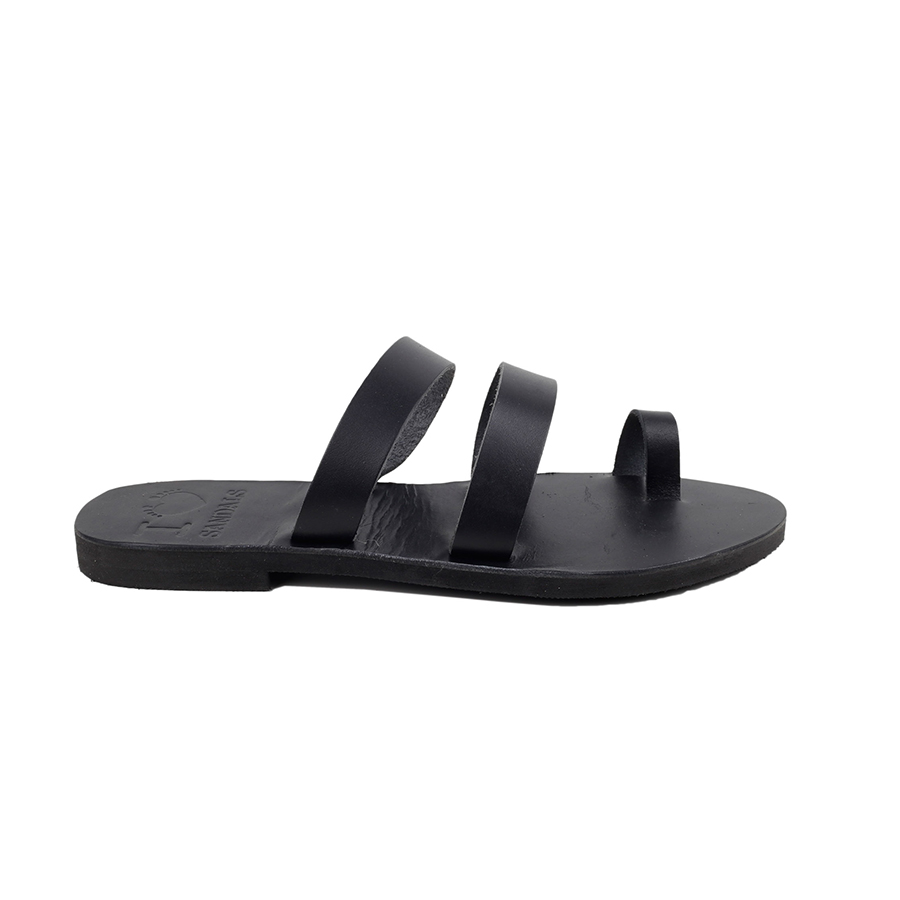 495e513064178 N.Santorini-Women Leather Sandals