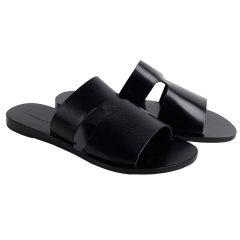 Hermes - Women Leather Sandals