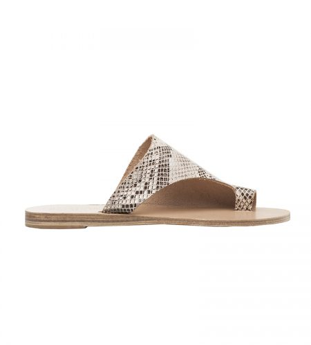 Mara/Sn-Women Leather Sandals