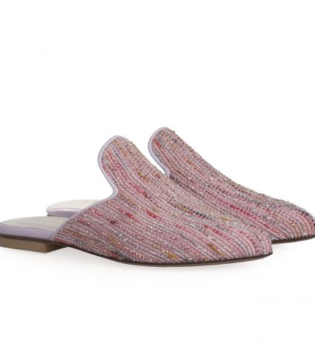 Julia/K - Women Knitting Mules