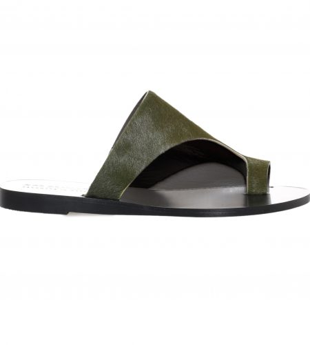 Mara/Pony- Women Leather Sandals