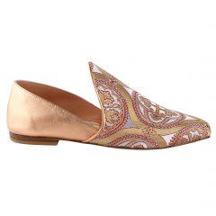 Bernice - Women Fabric Shoes