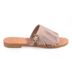 Hebe-Women Leather Sandals