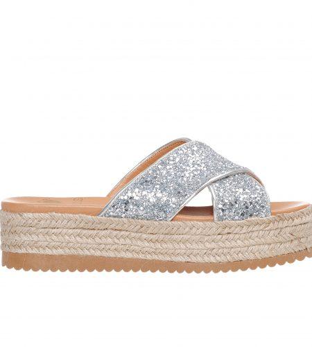 Victoria/Gl - Women Leather Sandals