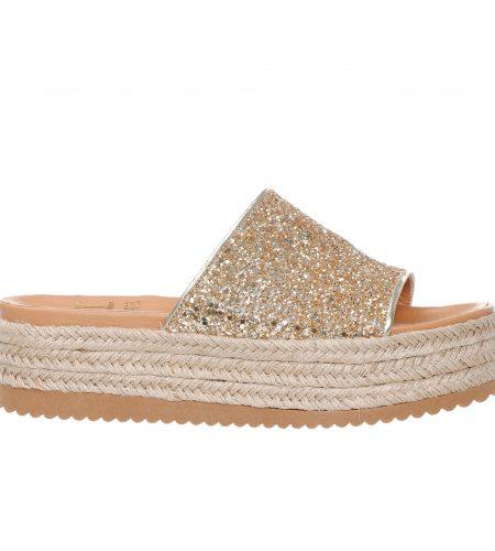 Nike 3/Gl - Women Leather Sandals