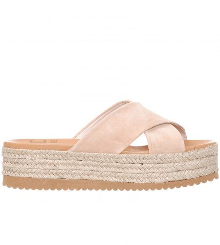 Victoria/S – Women Leather Sandals