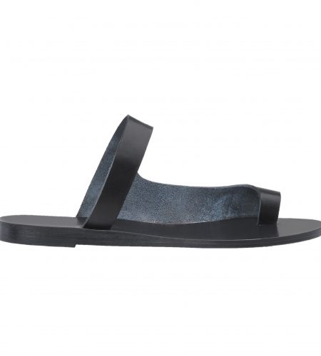 Crystal - Women Leather Sandals