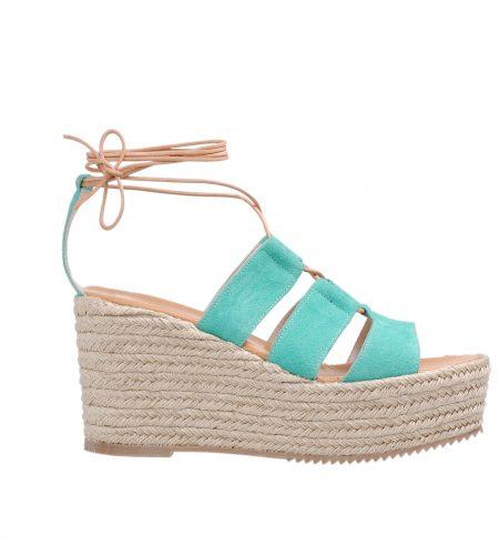 Phaidra 3/S - Women Leather Sandals