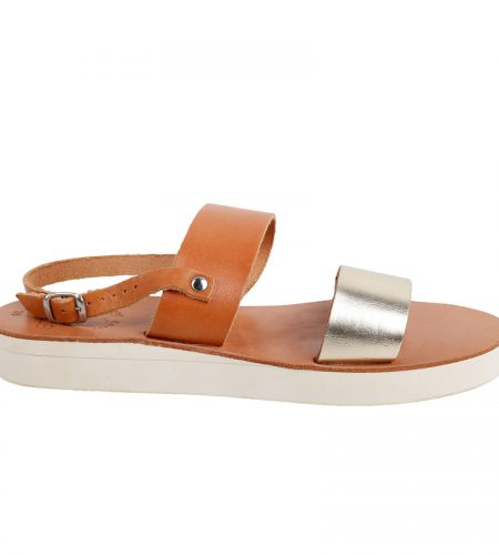 Chloe/2-Women Leather Sandals