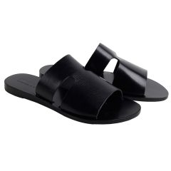 Hermes - Women Leather Sandals
