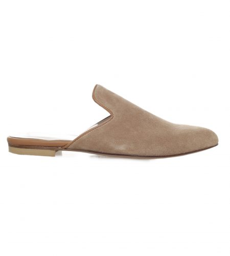 Julia /S - Women Leather Mules