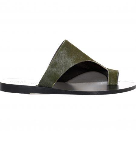 Mara/Pony- Women Leather Sandals