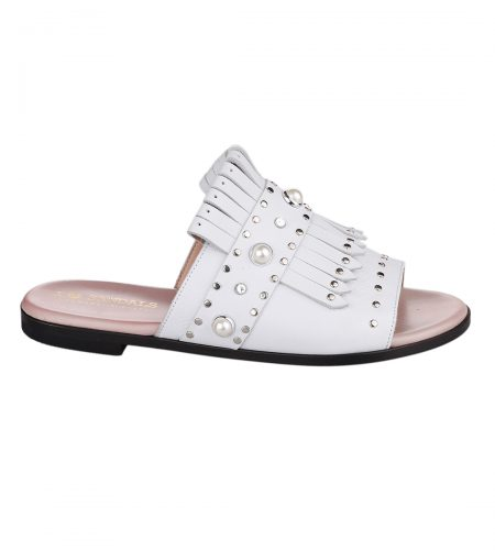 Janet - Women Leather Sandals