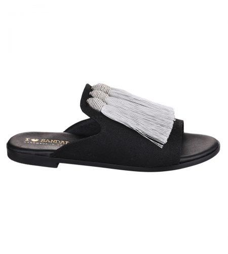 Bianca- Women Linen Sandals