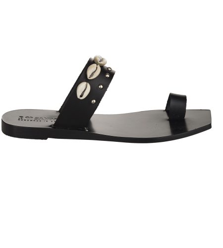 Georgia- Women Leather Sandals