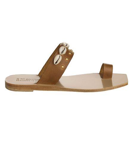 Georgia- Women Leather Sandals
