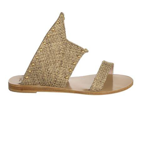 Destiny/Juta - Women Leather Sandals