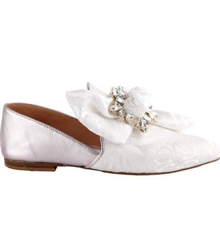 Abia - Women Fabric Shoes