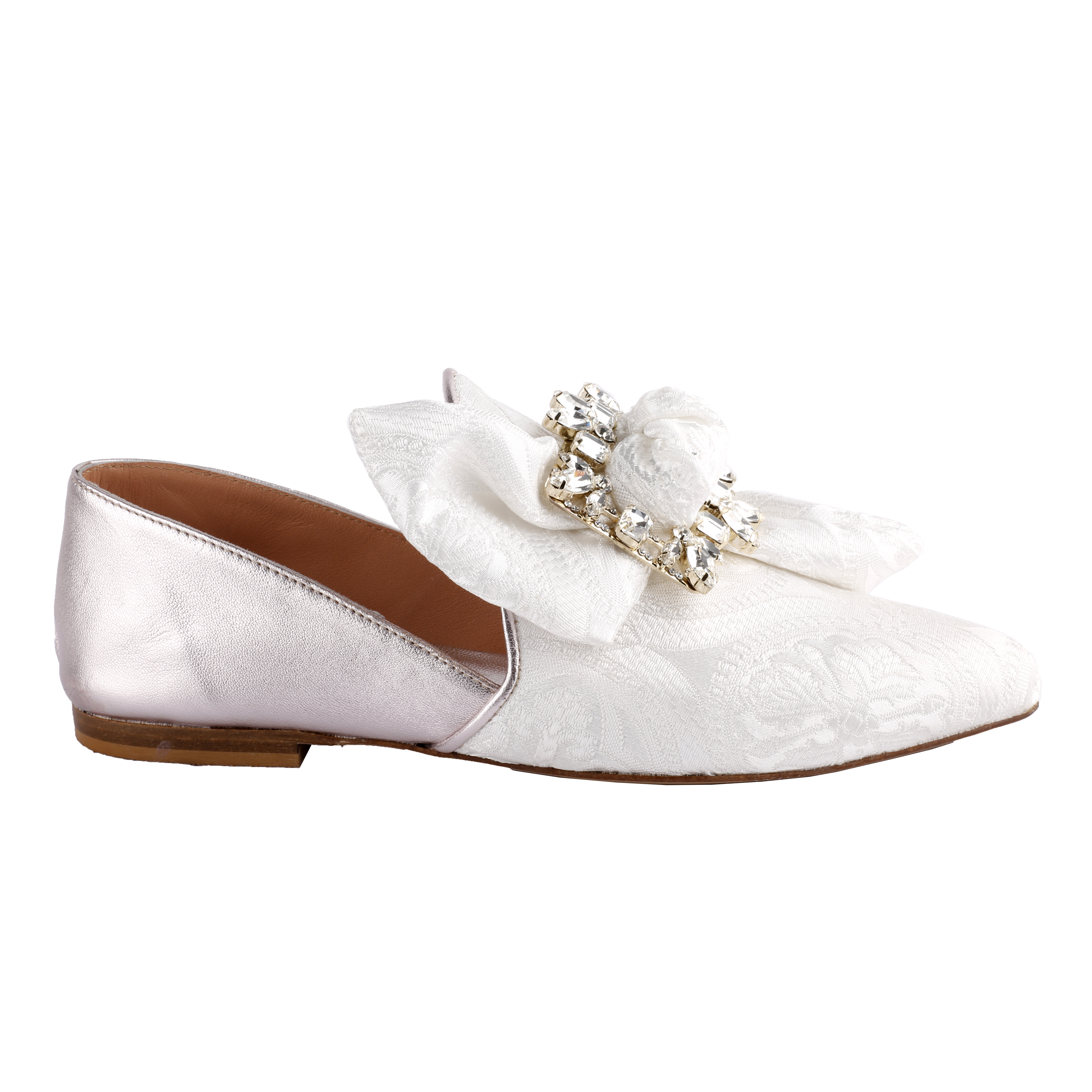Abia – Women Fabric Shoes