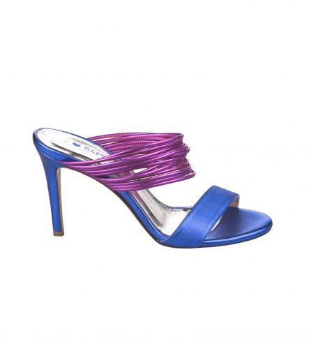 Annia - Women Leather Sandals
