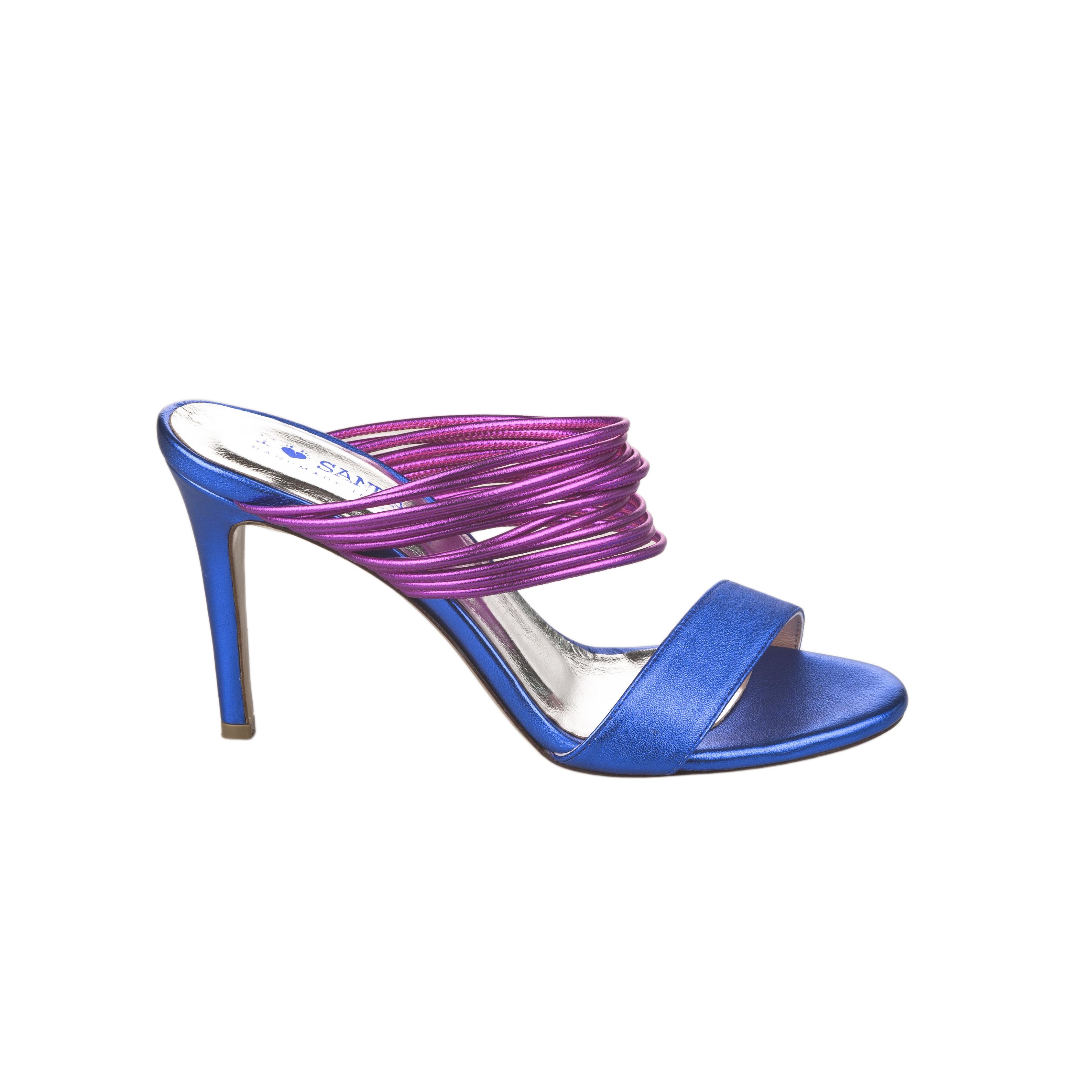 Annia – Women Leather Sandals