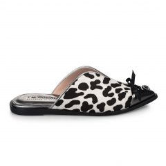 Orbiana - Women Pony Mules