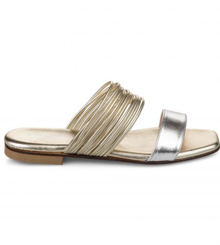 Marina - Women Leather Sandals