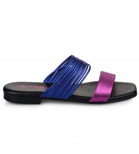 Marina - Women Leather Sandals
