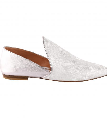 Bernice - Women Fabric Shoes