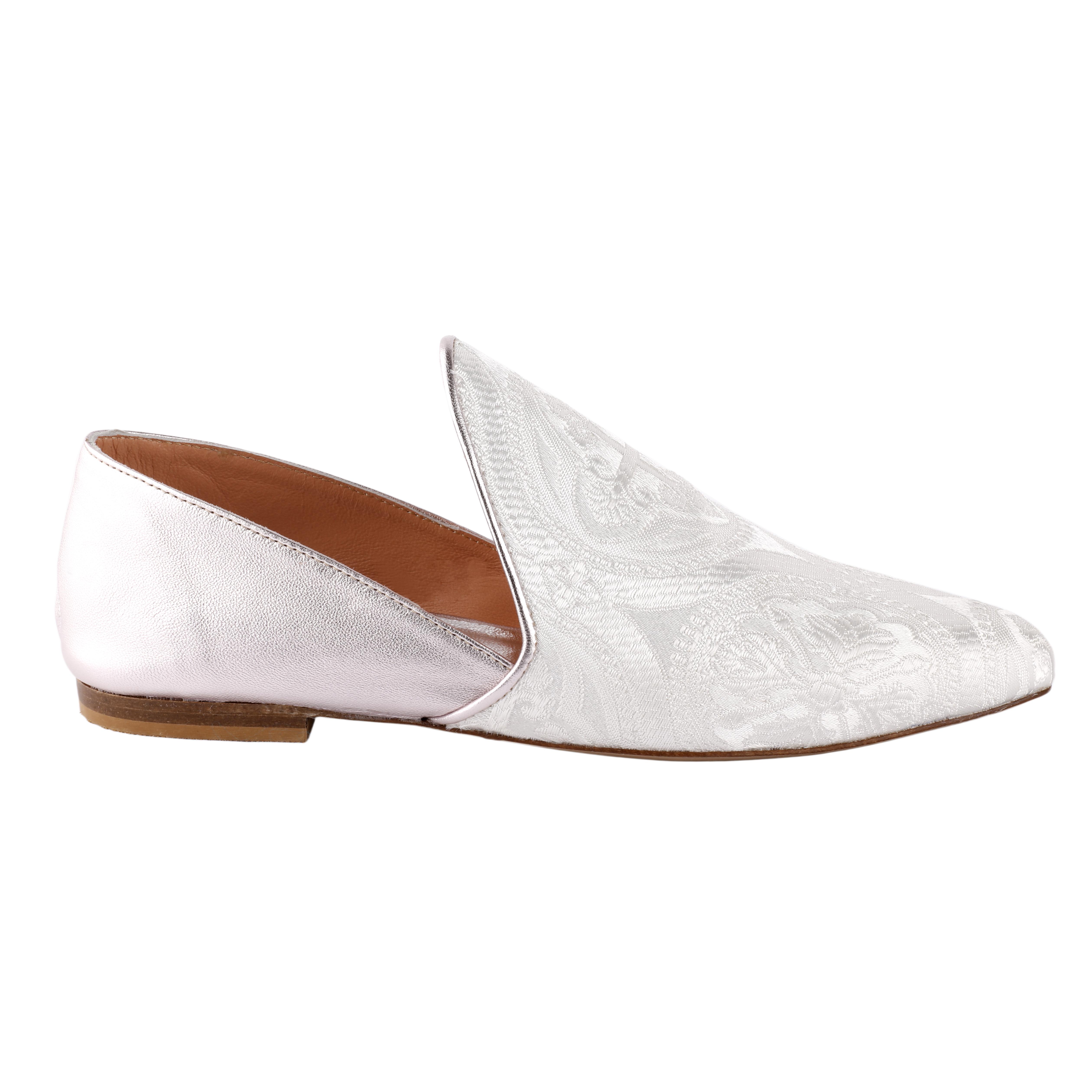 Bernice – Women Fabric Shoes