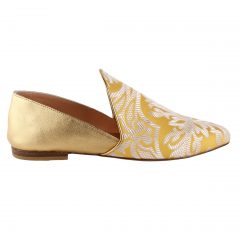 Debbora - Women Fabric Shoes