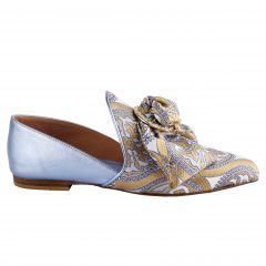 Johanna- Women Fabric Shoes