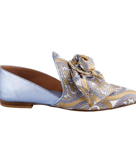 Johanna- Women Fabric Shoes