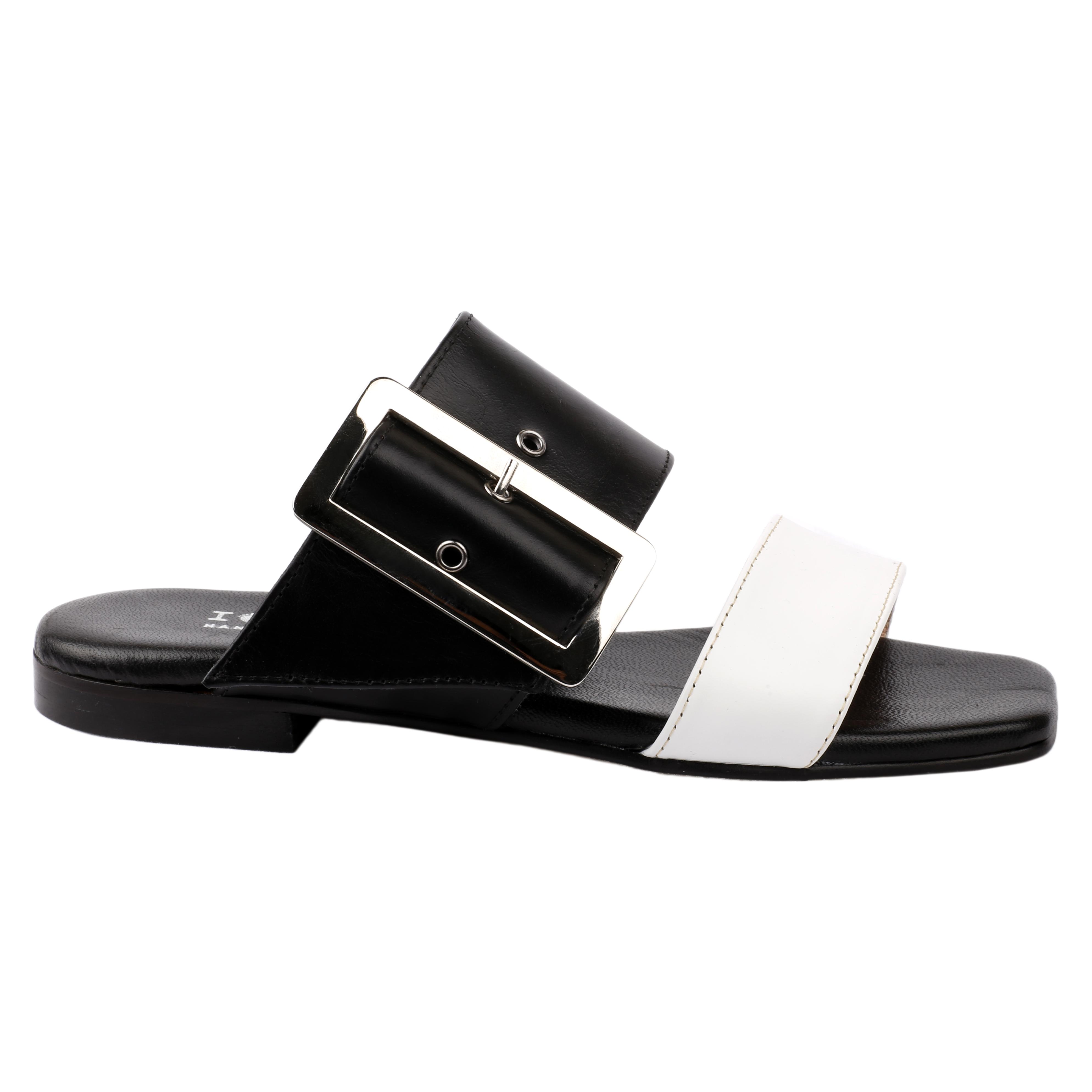 Emilia – Women Leather Sandals