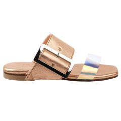 Emilia - Women Leather Sandals