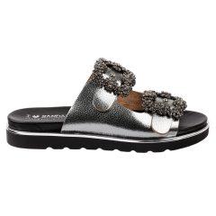 Lili -  Women Leather Sandals