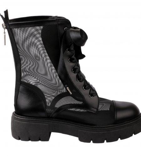 Margot - Women Leather Boots