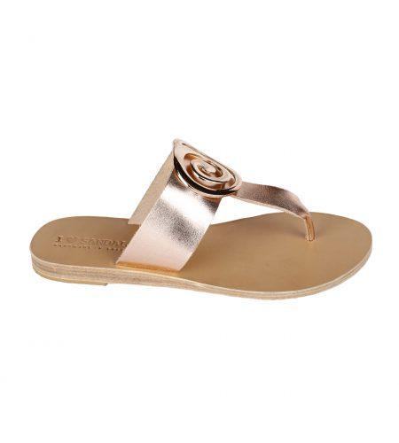 Joy - Women Leather Sandals